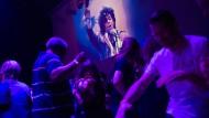 Fans in Minneapolis nehmen Abschied von Prince