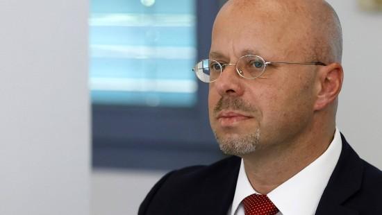 Kalbitz muss die AfD verlassen