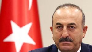 Türkei ruft Botschafter aus Wien zurück