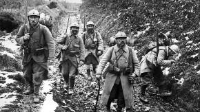 Der Blutsommer an der Somme