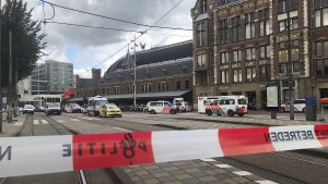 Anschlag auf Großveranstaltung in den Niederlanden vereitelt