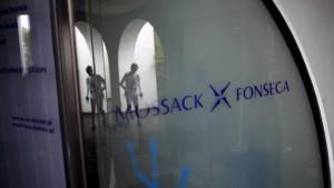 Mossack Fonseca stellt Strafanzeige