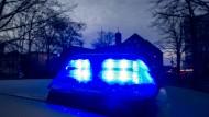 Gift-Attacke auf Familie: Ein Mann wurde in Rüdesheim von der Polizei verhaftet (Symbolbild).