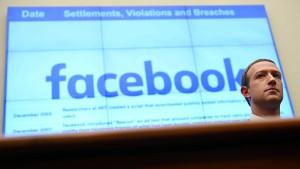 Zuckerberg wittert Verschwörung