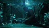"""Teaser Bild für Filmkritik """"Avengers: Endgame"""""""