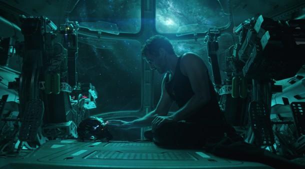 Kritik Zum Marvel Film Avengers Endgame