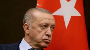 """""""Schaumschläger"""" Erdogan? Wie eine Eskalation mit der Türkei verhindert wurde"""