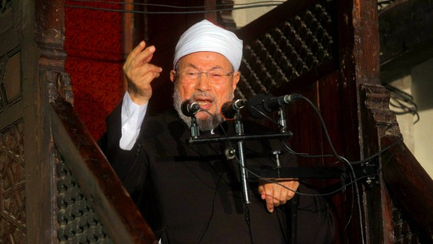Wie islamische Theologen auf Mohammed-Karikaturen reagieren