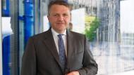 Fresenius in Unruhe: Stephan Sturm muss in dem Gesundheitskonzern viele Aufräumarbeiten leisten.