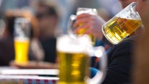 WHO: Deutsche trinken zu viel Alkohol