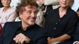 Star-Regisseur Wedel wird 75