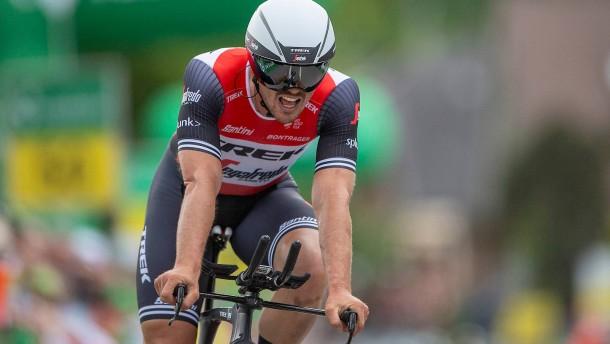 Tour de France ohne John Degenkolb