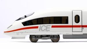 Im neuen System hängen die Preise für ein ICE-Ticket vom Reisetag ab: Freitags und sonntags wird es teurer, weil die Züge überfüllt sind.