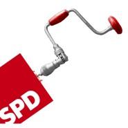 Harte Bretter / SPD