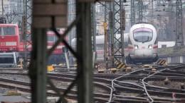 Auf diesen Strecken brauchen Fahrgäste demnächst Geduld