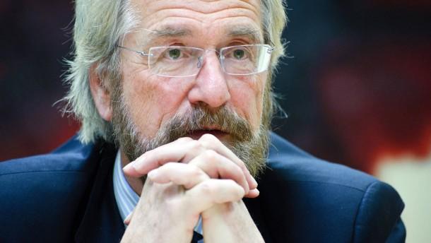 EZB verlangt Reformen von Italien
