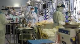 31.084 neue Fälle – Italien abermals mit Rekordanstieg