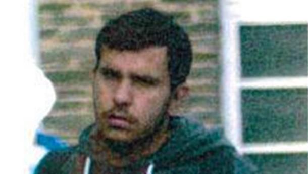 Terrorverdächtiger von Chemnitz hatte Kontakte zum IS
