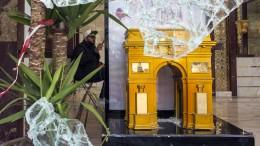 Französische Regierung gesteht Fehler ein