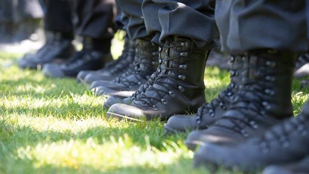 MAD findet Politikerliste bei rechtsextremem Bundeswehr-Reservisten