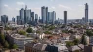 Chefs von Deutscher und Commerzbank besprachen Fusion