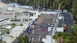 Lkw-Anschlag von Nizza: Verdächtiger in Italien festgenommen
