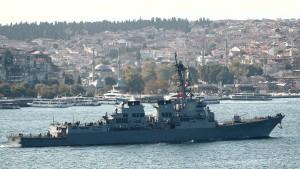"""""""Amerikas Kriegsschiffe sollten sich von unserer Küste fernhalten"""""""