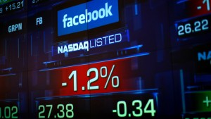 Viele Börsengänge in Amerika gestoppt