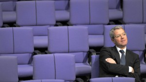 Merkel entlässt Röttgen - Altmaier wird Nachfolger
