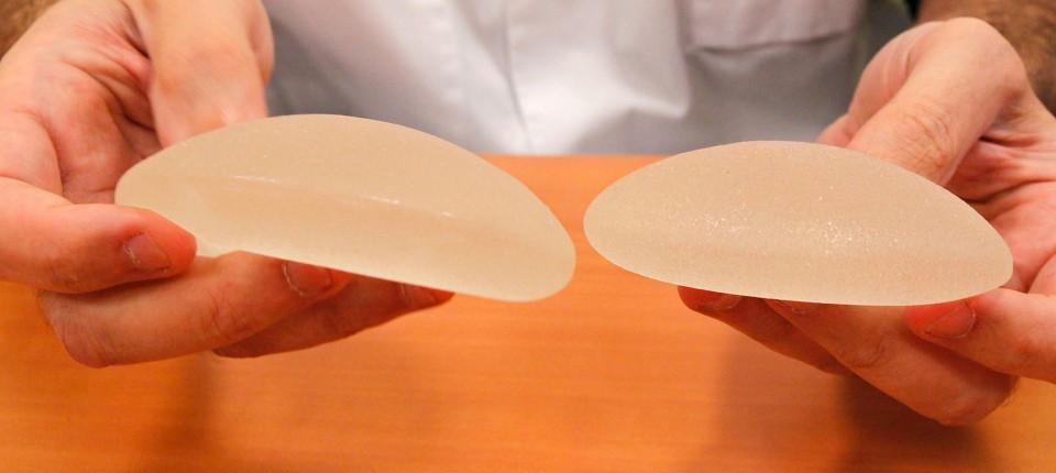 bucher uber brustimplantate