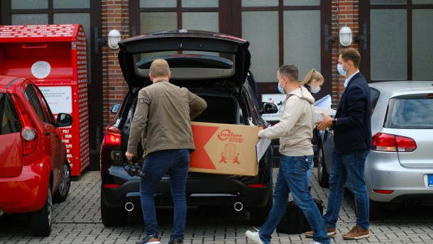 Skandal in Impfzentrum in Friesland weitet sich aus