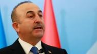 """Attacke aus der Türkei: """"Deutschland muss sich benehmen lernen"""""""