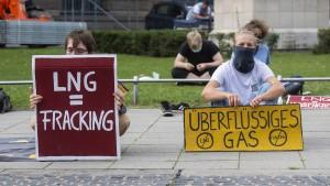 Planungen für LNG-Terminal in Wilhelmshaven vorerst gescheitert