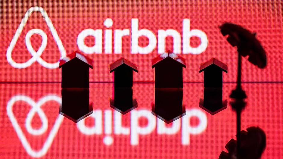 Airbnb will kein Mietentreiber sein.
