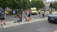 Polizei spricht von Terroranschlag