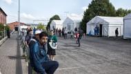 Schweiz wird zum heimlichen Transitland für Flüchtlinge