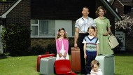 Eigenes Heim, Glück allein: Eine geschenkte Immobilie kann viel Freude machen.