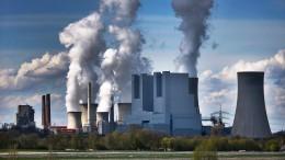 Kohle-Papier treibt RWE-Kurs