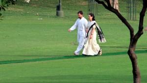 Gandhis Götterdämmerung