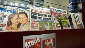 Anzeigenboykott nach Terrorvideos aus Wien