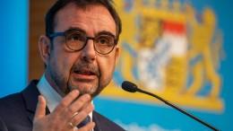 Bayern will spätestens Ende Mai ohne Priorisierung impfen