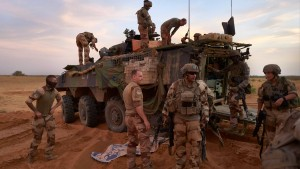 Das Sahel-Trauerspiel