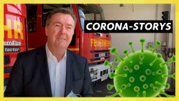 """Corona nimmt Hanau die Ruhe, die wir gebraucht hätten"""