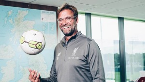 Der Superman von Liverpool