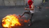 Netanjahu verspricht Kampf bis zum Tod