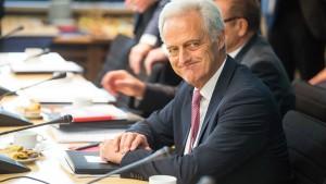 Regierung soll Iran für deutsche Wirtschaft öffnen