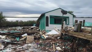 Naturkatastrophen kosten Versicherer so viel wie nie