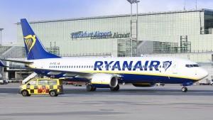 Irischer Punch für die Lufthansa