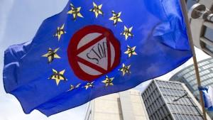 Die Fundamente der EU sind bedroht
