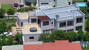 Oscar Pistorius verkauft sein Haus